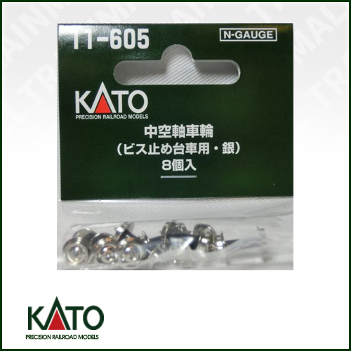 [KATO] 11-605 - Wheels | ModelTrainPlus트레인몰